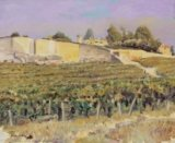 """""""The Château Ausone"""", St Emilion"""