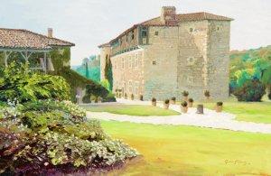 Chateau Meyragues, Gaillac