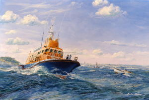 City of Plymouth (RNLI)