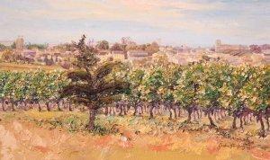 Sauveterre, Dancing Vines,