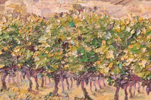 Dancing Vines, Sauveterre (detail 2)
