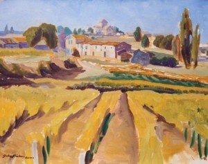 Saint Emilion commune, Montagne de St Emilion