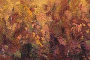 St Emilion Sunset (detail 4)
