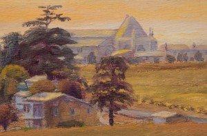 St Emilion Sunste (detail 3)