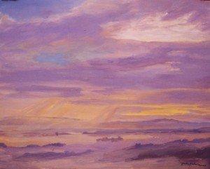 05 August sunrise