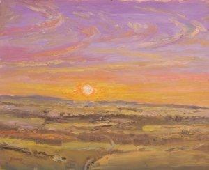 sunrise 27 July