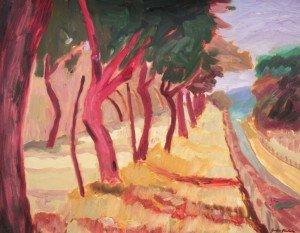 The Promenade (1)