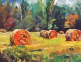 Red Bales, key to colour