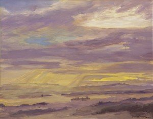 sunrise Aug 05