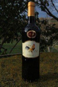 Vin du Coq