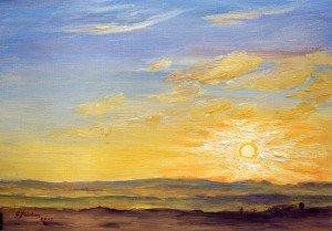 sunrise 04.08