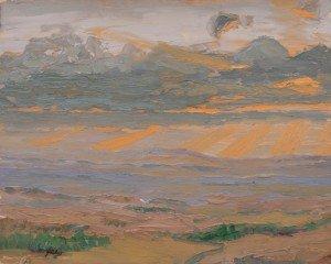 Sunrise, 28 July