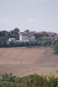 Chateau Les Tonnelles WP