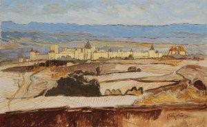 Carcassonne 03.09.15
