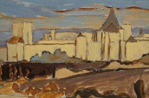 Carcassonne 03.08.15 detail 2