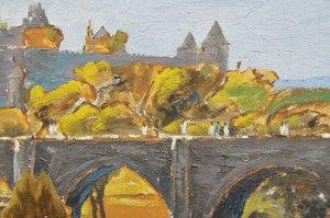 Carcassonne Siesta detail 4