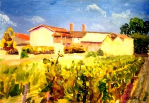 Maison de Sauternes