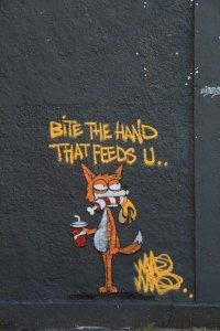 Bristol street art ?
