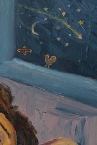 Last Evening (detail 1) 02.04.16