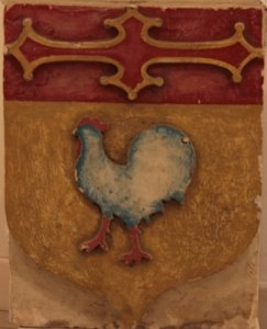 The heraldry of Gaillac