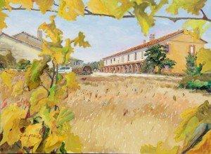 Castel de Brames 19.08.16