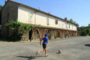 Castel de Brames, Gaillac region