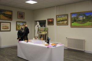 Gaillac Reception