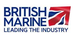 Gordon Frickers is honoured to be the only Artist member of British Marine