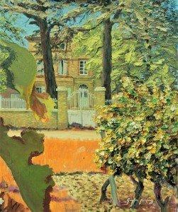 Chateau Clement Termes, Gaillac