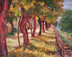 The Promenade (3)