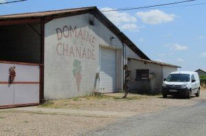 Domaine de la Chanade