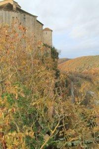 Bastide de Bruniquel