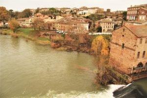 Gaillac, Tarn