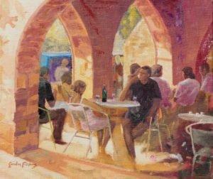 Cafe Culture,